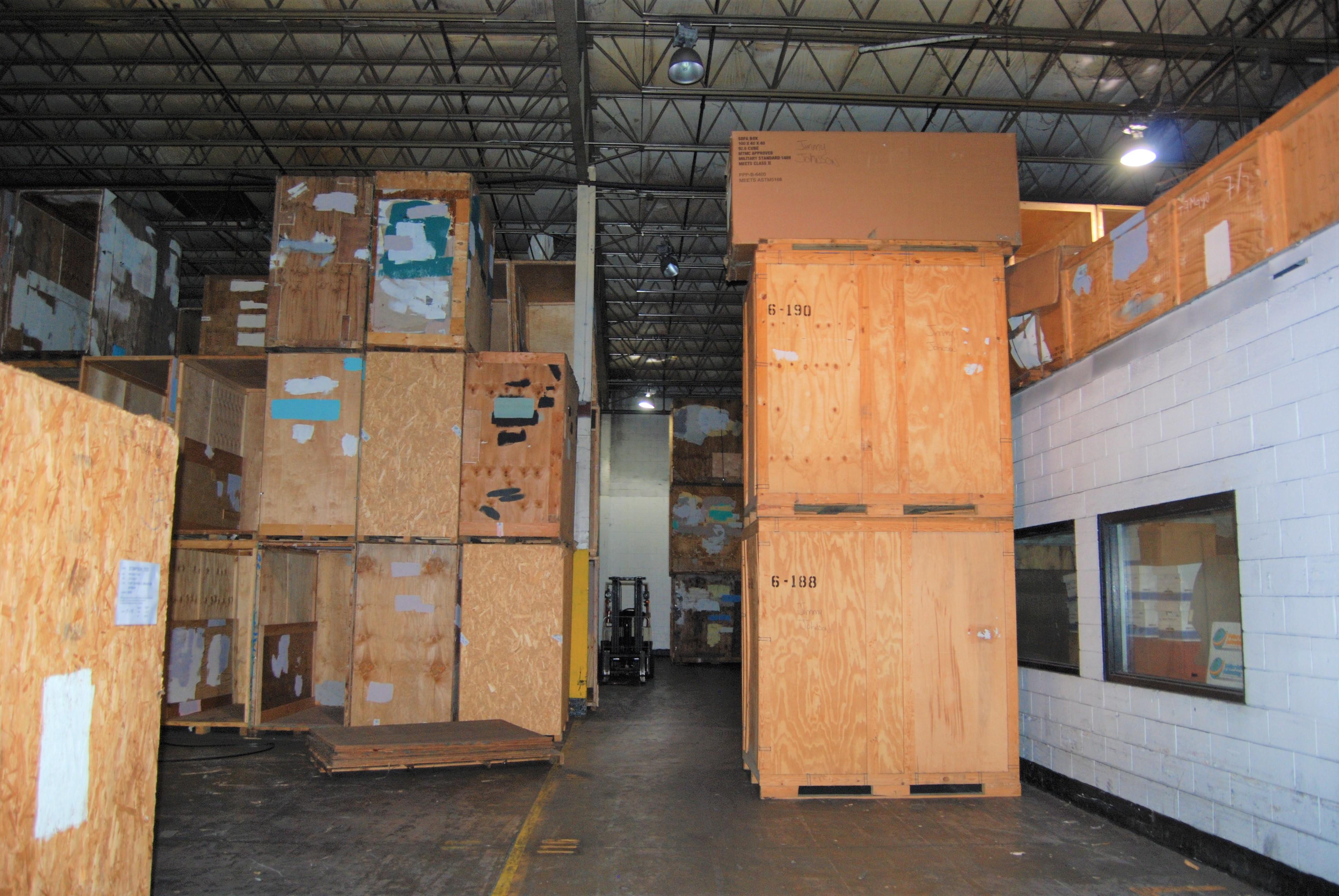 warehouse pics